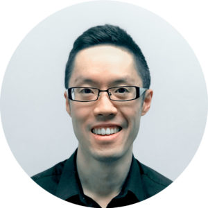 Alan Lam Physiotherapist at Renew Physiotherapy | physiotherapy edmonton