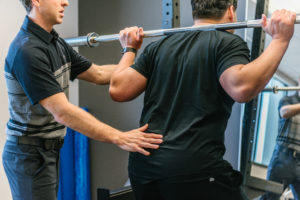 exercise and physiotherapy edmonton | Renew Physiotherapy