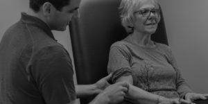 shock wave therapy, IMS, shock wave therapy edmonton, IMS Edmonton, meadowlark physiotherapy